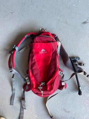 Backpack hydration pack for Sale in San Diego, CA