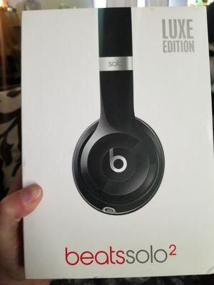 Beats solo 2 for Sale in Ashland, VA