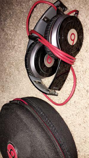 Beats headphones for Sale in Plainfield, IN