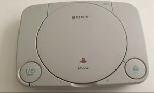 PlayStation 1 console for Sale in Lafayette, LA