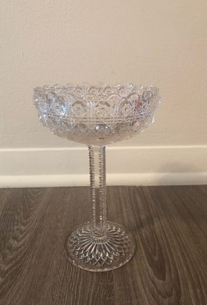 Beautiful Antique cut glass for Sale in Dayton, OH