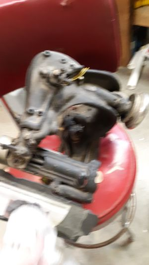 Antique sewing machine for Sale in Billings, MT