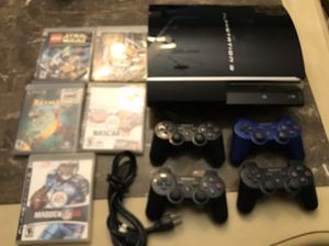 Play station 3 for Sale in Glendale, AZ