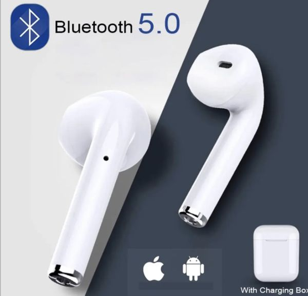 BLUETOOTH HEADPHONES FOR ALL PHONE