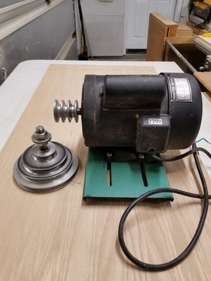 2 HP Motor Single-Phase for Sale in Goodyear, AZ