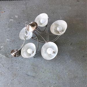 Chandelier In Good Condition . for Sale in Woodbridge, VA