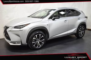 2016 Lexus NX 200t for Sale in Tigard, OR