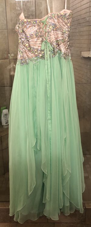 Prom Dress for Sale in McDonough, GA