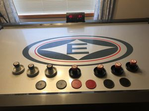 Easton Air Hockey Table for Sale in Mukilteo, WA
