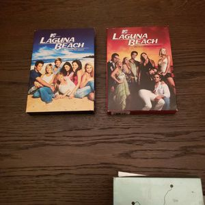 Laguna Beach The Complete 1st & 2nd Seasons for Sale in Riverside, CA
