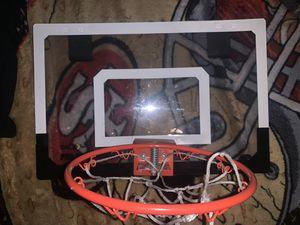 basketball hoop mini for Sale in El Monte, CA