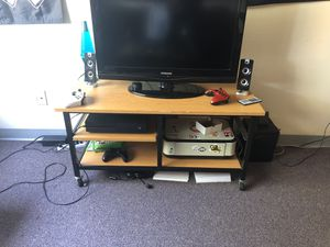 Tv stand for Sale in Peoria, IL