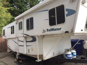 2007 Trailmanor 2619 for Sale in Bonney Lake, WA