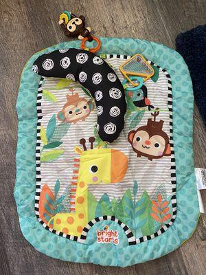 Tummy Time Mat for Sale in Denham Springs, LA