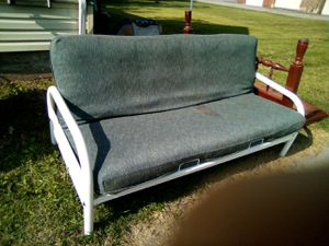 Futon for Sale in Elwood, IN