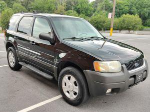2004 Ford Escape $2500 for Sale in Marietta, GA