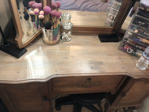Antique Vanity for Sale in San Diego, CA