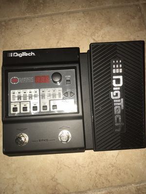 DigITech for Sale in Silver Spring, MD