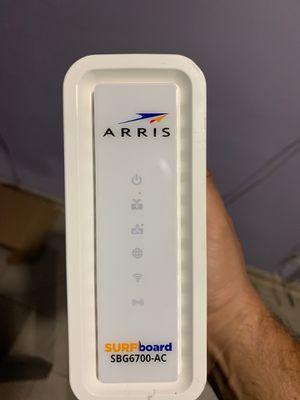 Modem/router for Sale in Cicero, IL