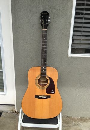 EPIPHONE Acoustic Electric Guitar for Sale in Escondido, CA