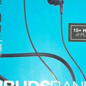 JLAB JBuds Band Wireless Earbud Neckband Headset - Black for Sale in Westland, MI