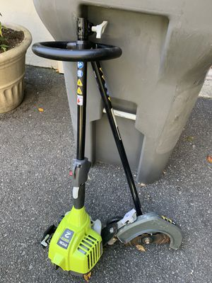 Ryobi Expand It with Edger attachment for Sale in Highland Park, NJ