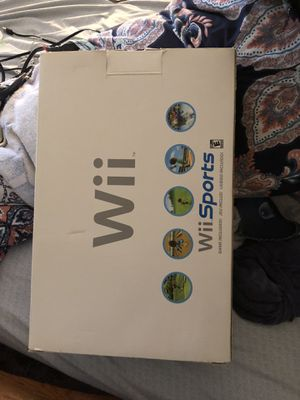 Original Nintendo Wii for Sale in Rockville, MD