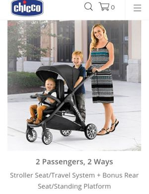 Double stroller for Sale in Commerce, CA