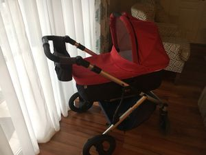 Britax B-Ready stroller and Bassinet for Sale in Alexandria, VA