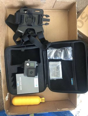Go PRO Hero Plus with accessories for Sale in Ruskin, FL