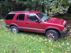 96 Chevy Blazer for Sale in Camano, WA