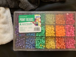 Beads/ String for Sale in Stockton, CA