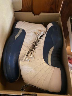 Jordan French blue 12 (sz10) for Sale in Miami, FL