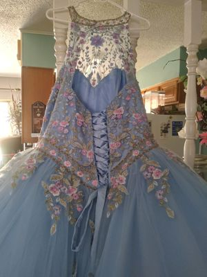 Prom dress size 16 for Sale in San Antonio, TX