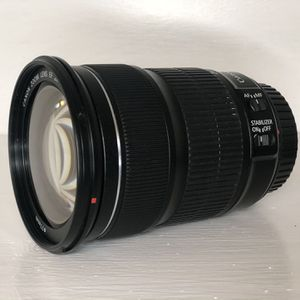 Canon EF 24-105mm f/3.5-5.6 IS STM Lens, for Sale in Brooklyn, NY