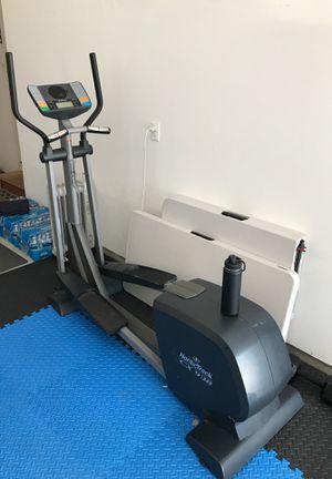 NordicTrack CX938 elliptical machine for Sale in Gresham, OR