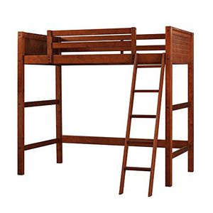 Loft - Bunk bed with room for desk underneath! for Sale in Buckley, WA