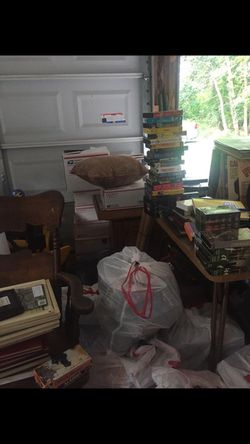 Vhs tapes for Sale in Aberdeen,  MD