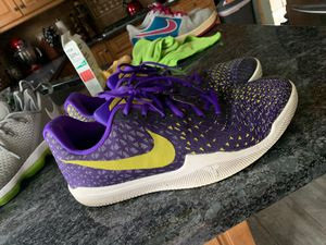 Nike shoes for Sale in Grandview, IL