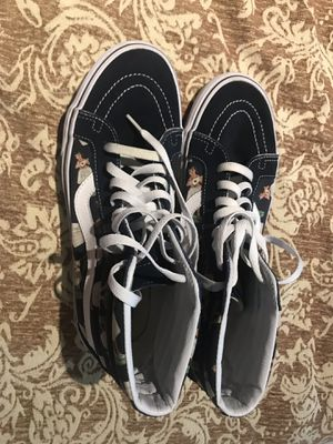 Vans size 10 for Sale in Garland, TX