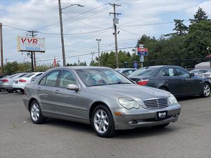 2003 Mercedes-Benz C-Class for Sale in Portland, OR