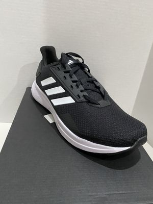 adidas men running shoe size 9, 9.5 for Sale in Garden Grove, CA