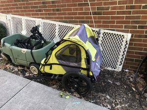 Bike trailer for Sale in Dale City, VA