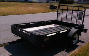 4x8 UTILITY TRAILER for Sale in Lakeland, FL