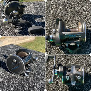 Penn 545 High Speed Fishing Reel for Sale in Tracy, CA