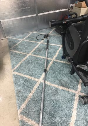 Pressure washer 18 feet telescoping wand extension for Sale in Benicia, CA