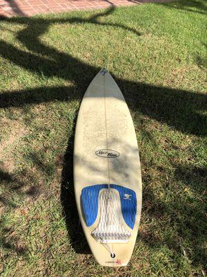 Max wave shortboard surfboard for Sale in El Segundo, CA