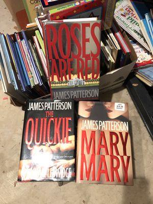 James Patterson for Sale in Aldie, VA