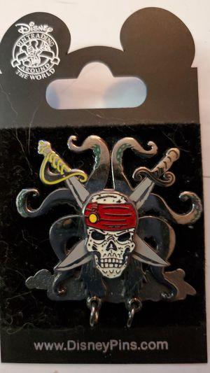 Walt Disney pirates of Caribbean pin for Sale in Hillside, IL