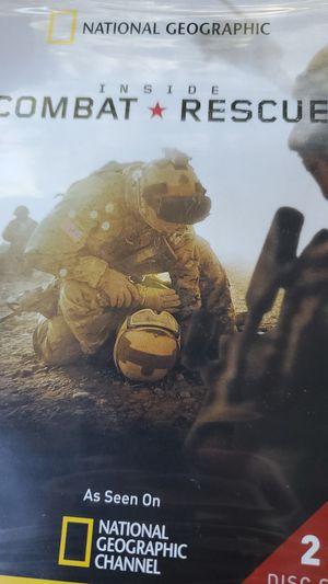 Inside Combat Rescue for Sale in Long Beach, CA